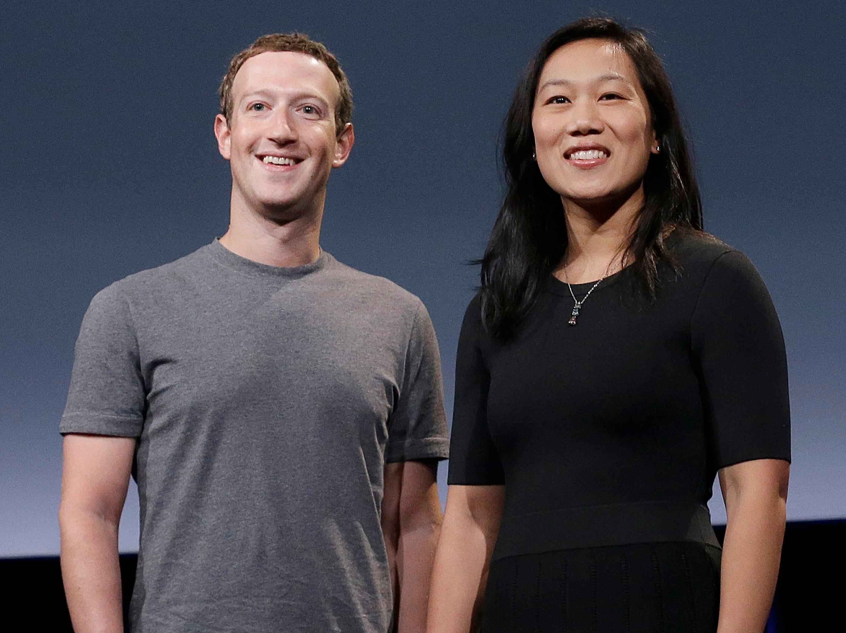 扎克伯格不再重视Facebook,转身投入区块链产业