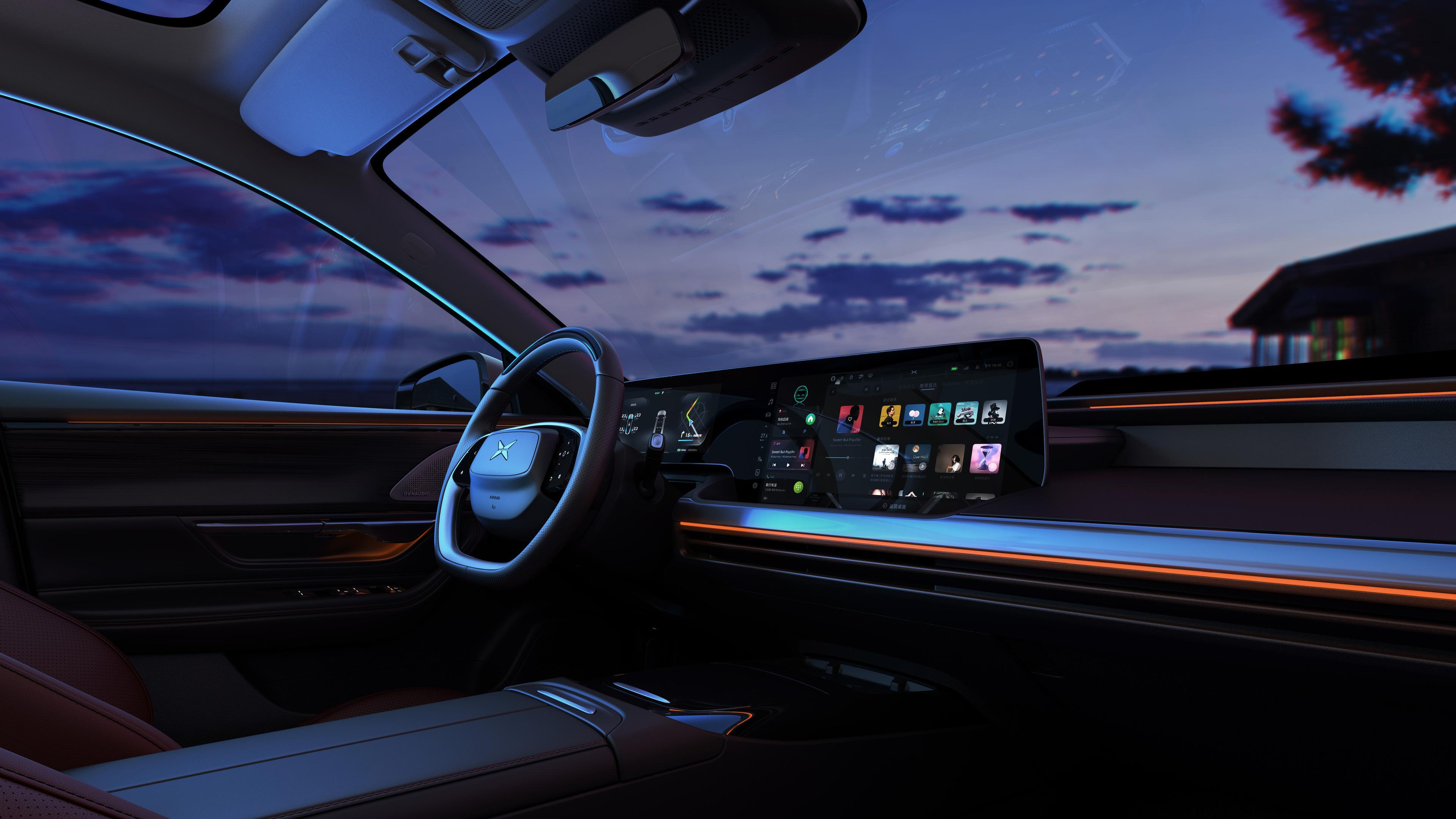 国内自动驾驶公司中获得的单笔最大融资完成!