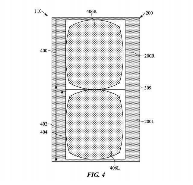 """苹果""""分割屏幕显示驱动技术""""专利通过申请 由"""