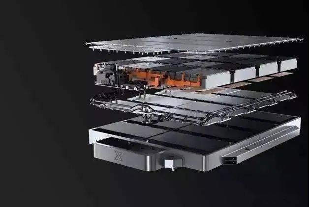 上汽 2025 年将投产固态电池和 L4 级智能驾驶汽车