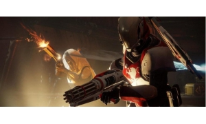 《命运2》PC版发售日期确认10月24日 国服暂无消息