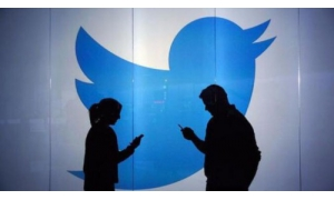 Twitter网络上打击恐怖主义见效 上半年封杀近30万