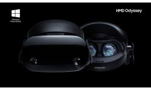 单独的开发者版微软MR上线 可直接查看3D物体