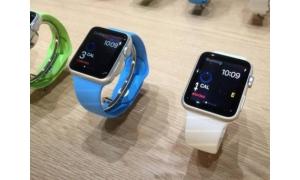 苹果对 Apple Watch 旧款设备进行回收处理 将获得礼