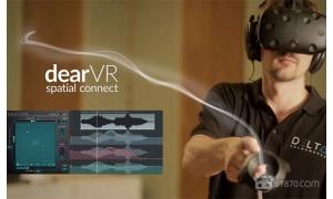 德国VR/AR音频公司Dear Reality获森海塞尔战略投资