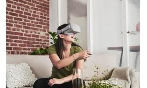 约翰·卡马克透露有计划为Oculus Go提供USB存储支持