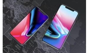 二手iPhoneX回收价仅为4500 为何X二手价格会差那么