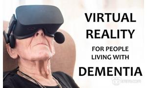 玩游戏还能治病?美国大学教授开发的VR平台能帮