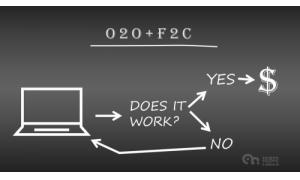 倾覆传统模式 新一代O2O+F2C全新模式世界隆重启幕