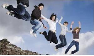 郭佳莹:2014年创青春大学生创业大赛评委工作有