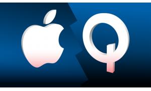 苹果侵犯高通专利 部分iPhone或遭禁售