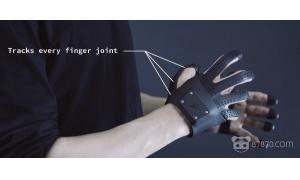 Plexus推出VR触觉反馈手套 让用户在虚拟世界灵活