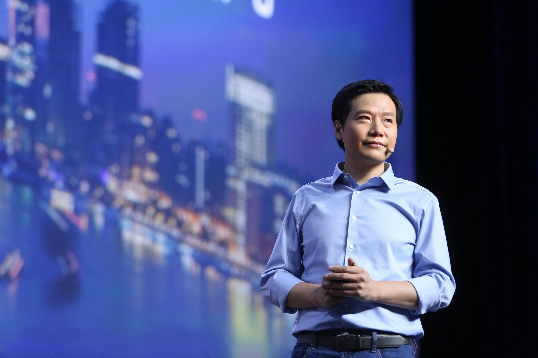 雷军:未来十年属于中国,中国制造业将风行全球