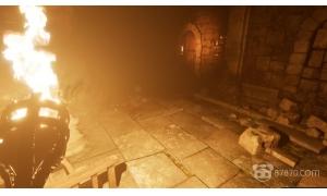 VR恐怖游戏《Gates of Nowhere》提前登陆Steam 惊悚的