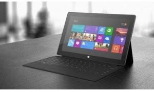 微软Surface终于走向了普通用户!廉