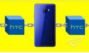 HTC区块链手机Exodus确定Q3发布:支持
