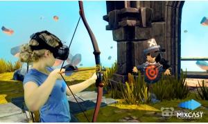 VR直播应用MixCast正式推出 将现实世界与虚拟世界