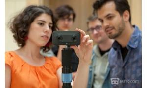 YouTube为VR创作者提供梦想基金 申请人的YouTube粉丝
