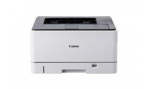 佳能激光打印机LBP8100n 经济耐用高效安全之首选
