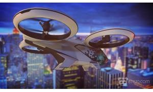 Airbus公司在FIA推出虚拟飞行体验 VR+航空让旅途不