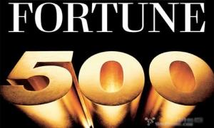 2018年《财富》世界500强榜单出炉:上榜数量中国
