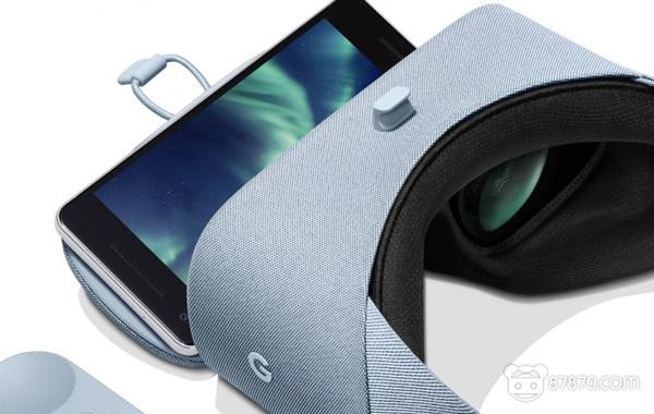 谷歌Daydream View头显促销价30美元 史上最低欲购从速!