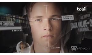 Tobii Pro推出全新VR眼动追踪分析工具 360度摄像头