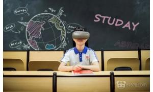"""星轮VR可视化学习跟 """"开学综合症""""说拜拜 有效"""
