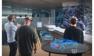 VR/AR将在三年内成为主流 82%的企业表示效益已达