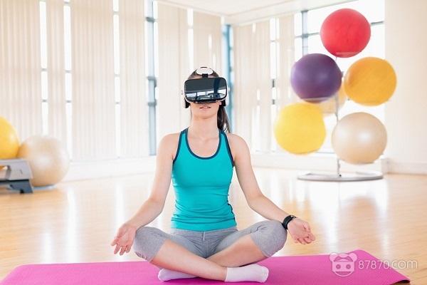帮助人们放松身心!EvolvVR推出VR冥想课程 面向所有人开放