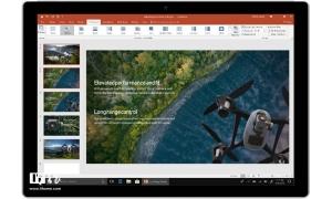 微软Office 2019正式版发布:仅支持