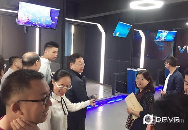 VR,vr教育,虚拟现实技术