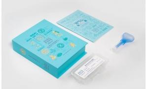 锤子商城上线DNA检测套装 499就可获得一份完整的