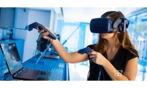 英特尔推出VR功能的技术学习实验室 为学生和教