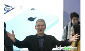 库克笑开花!iPhone XR全球开售火爆