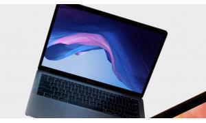 苹果发布新款MacBook Air、iPad Pro等新