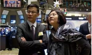 当当创始人李国庆宣布正式进军区块链