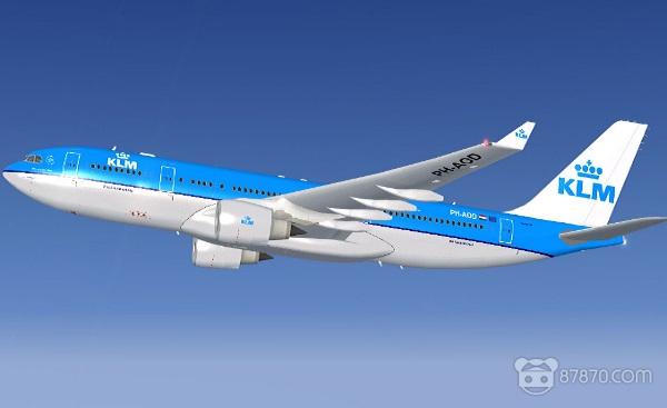荷兰皇家航空公司推VR旅行体验 带领旅行者感受各国美好风光