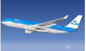 荷兰皇家航空公司推VR旅行体验 带领旅行者感受