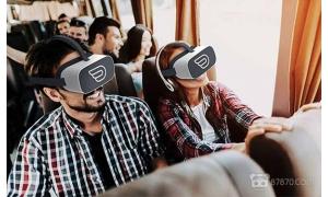 德国最大巴 士公司FlixBus为乘客提供VR体验 乘客需