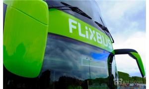只要不怕晕,怎么玩都可以 欧美公交车FlixBus测试