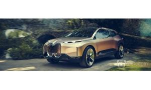 "VR""染指""汽车了  宝马将在CES 2019为自动驾驶汽"
