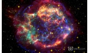 哈佛大学用VR还原仙后座A 让你走近恒星探索宇宙