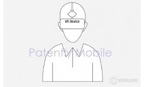三星曝光新专利:用手势与设备交互 可用于VR头