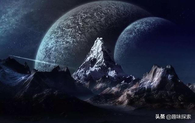 第二近星系真有外星生命 科学家在这里发现了一颗超级地球