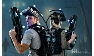 强强联手 VR线下品牌Zero Latency宣布与微软、惠普