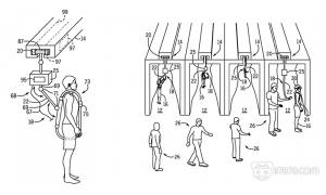环球影业申请多人VR系统专利 或与其对VR的布局有