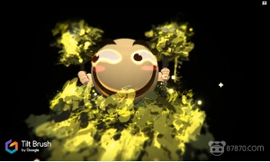 VR画师Kudoalbus:硬核女玩家的浪漫了解一下