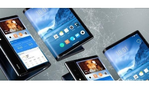 风口上的折叠屏手机 是噱头还是引领未来科技的
