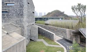 向世界展示中国建筑之美 伦敦大学创建临安历史